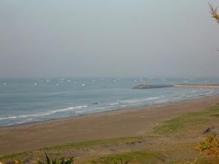 ヒトカップ湾