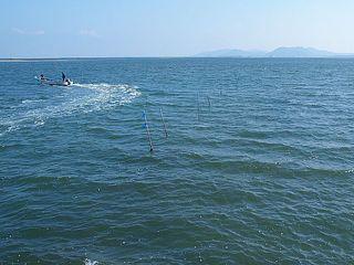 小中山漁港