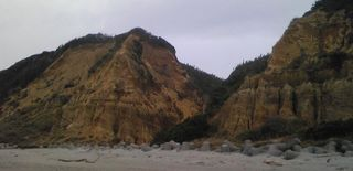 崖(ほうべ)