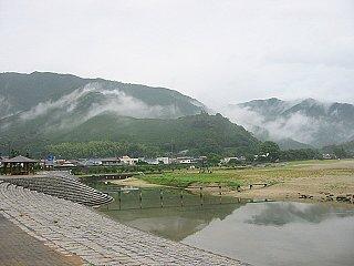 新鹿海岸(海水浴場)